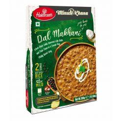 Haldiram's Ready To Eat Dal Makhani Image