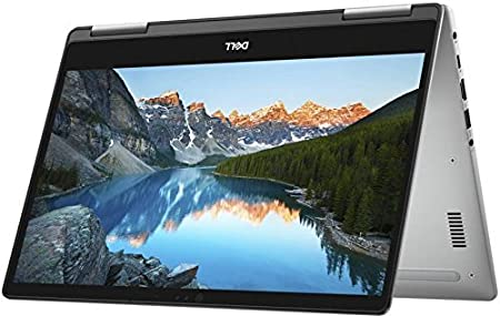 Dell Inspiron 7373 2-in-1 FHD Touch Laptop Image