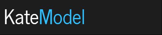 Katemodel Venture Capital Funding Image