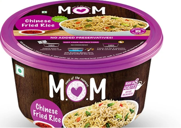 MOM Chinese Fried Rice RTE Image