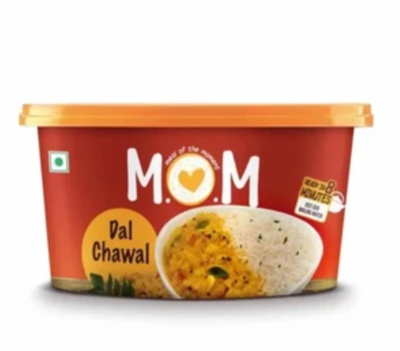 MOM Dal Chawal RTE Image