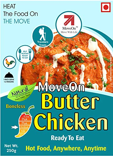 Move On Butter Kitchen Ready To Eat Image