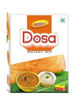 Miraj Dosa Instant Mix Image
