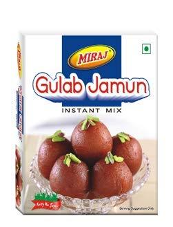 Miraj Gulab Jamun Instant Mix Image