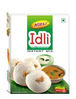 Miraj Idli Instant Mix Image