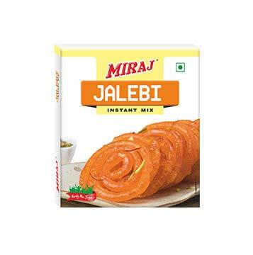 Miraj Jalebi Instant Mix Image