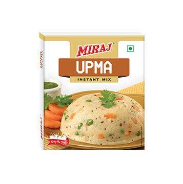 Miraj Upma Instant Mix Image
