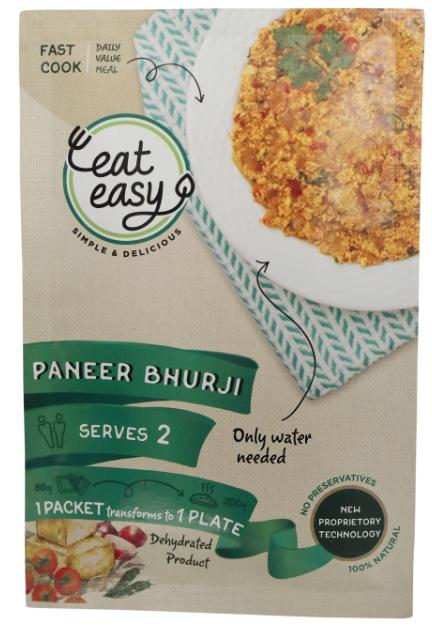 Eat Easy Paneer Butter Masala Image