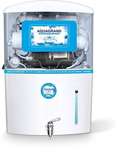 Grand Plus Shine 12 L Water Purifier Image