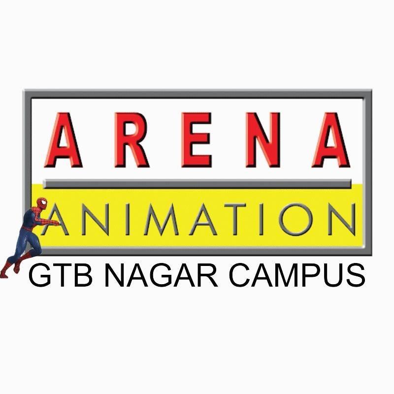 Arena Animation - GTB Nagar - Delhi Image