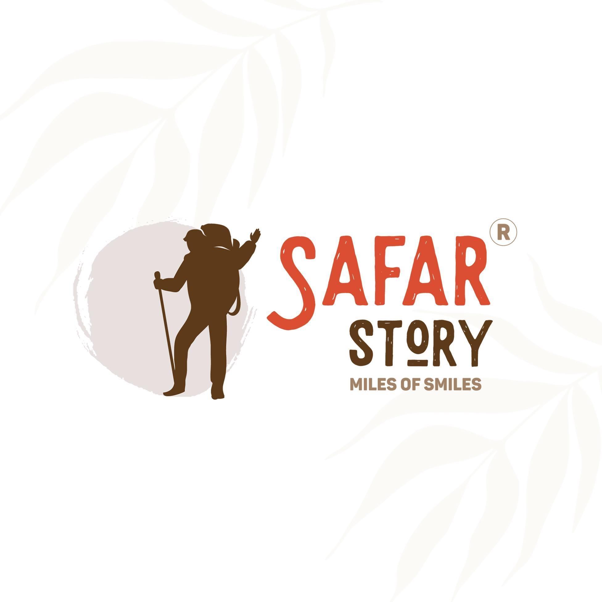 Safar Story - Bangalore Image