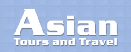 Asian Travels - Bangalore Image
