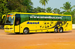 Anand Tours And Travels - Bangalore Image