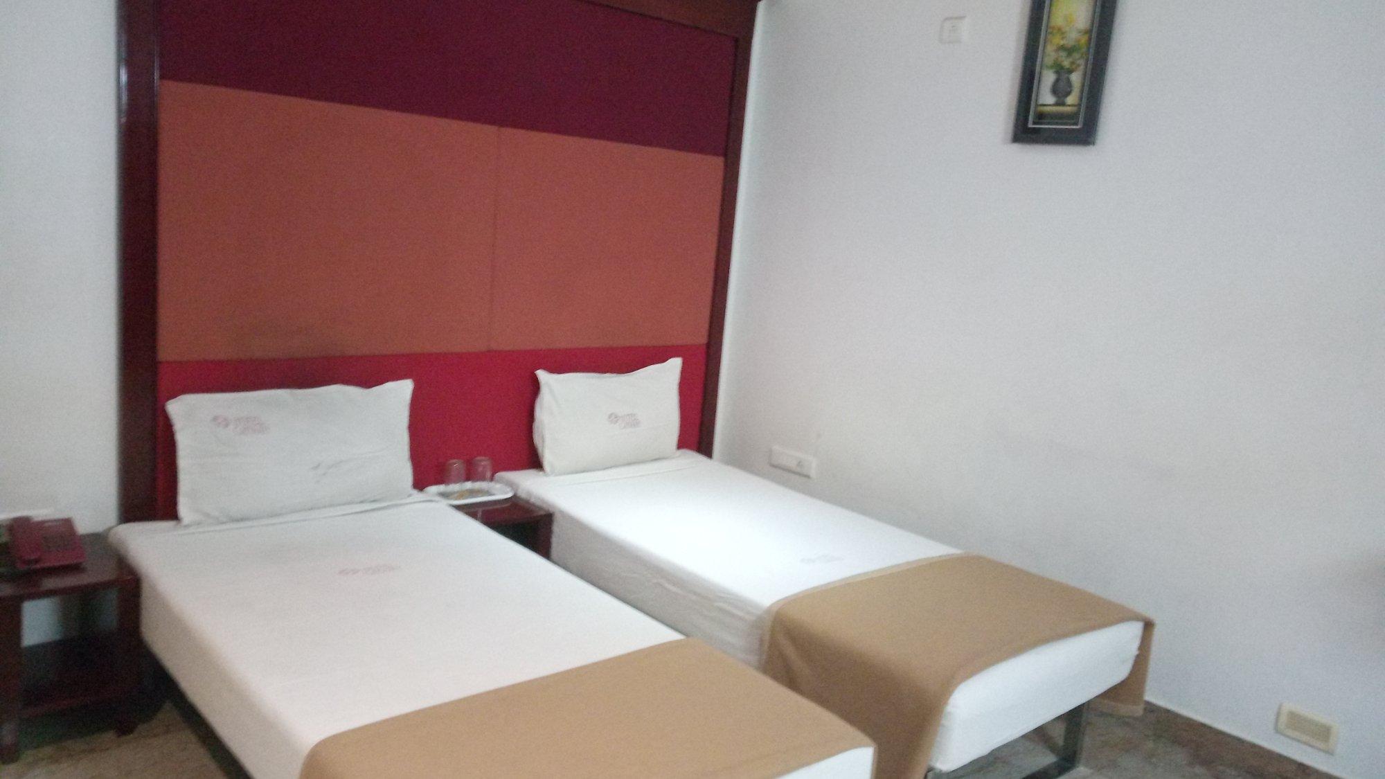 Canaan Hotel - Delhi Image