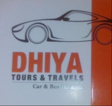 Dhiya Tours & Travels - Thane Image