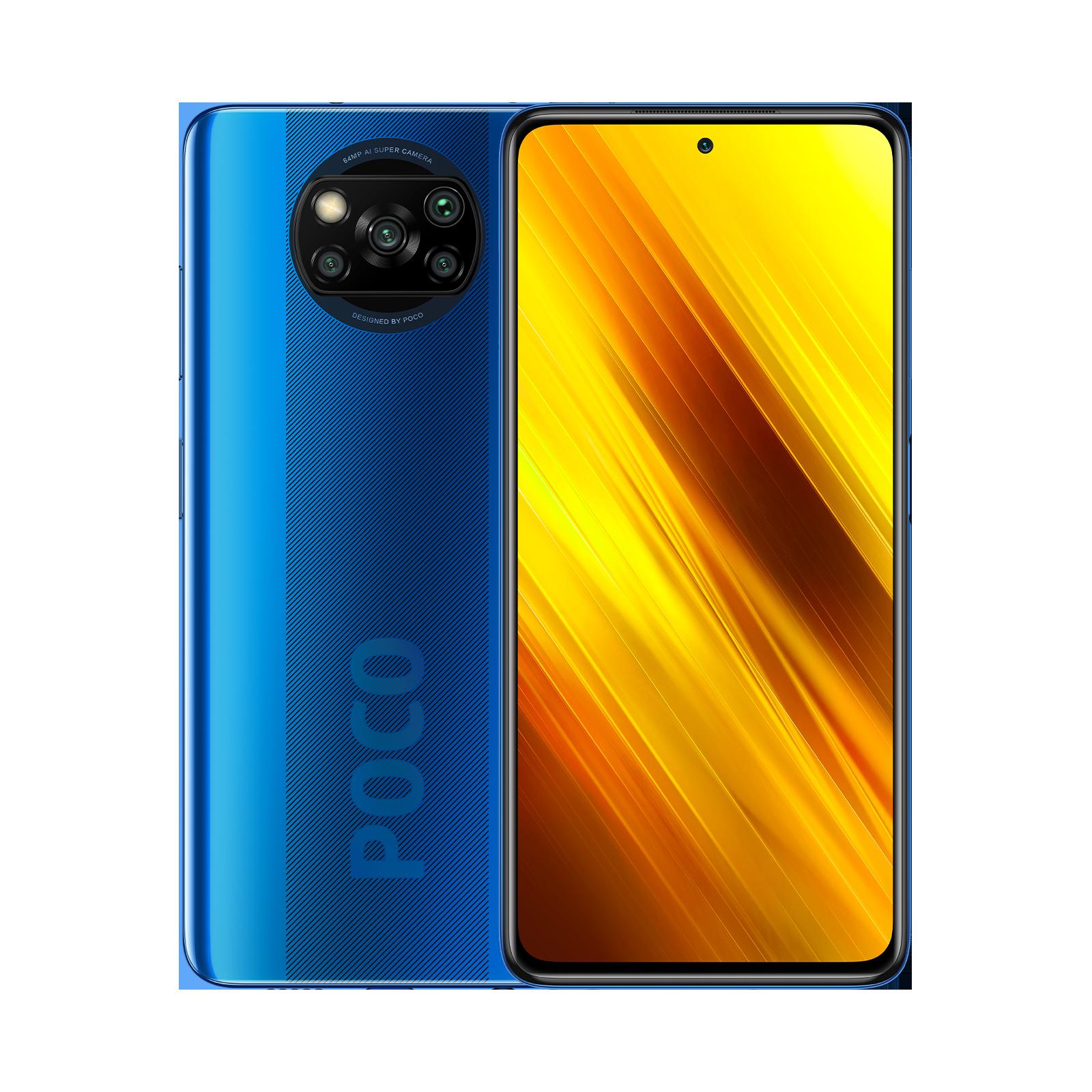 Xiaomi Poco X3 Image