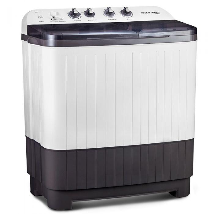 Voltas Beko 7.5 Kg Semi Automatic Washing Machine Image