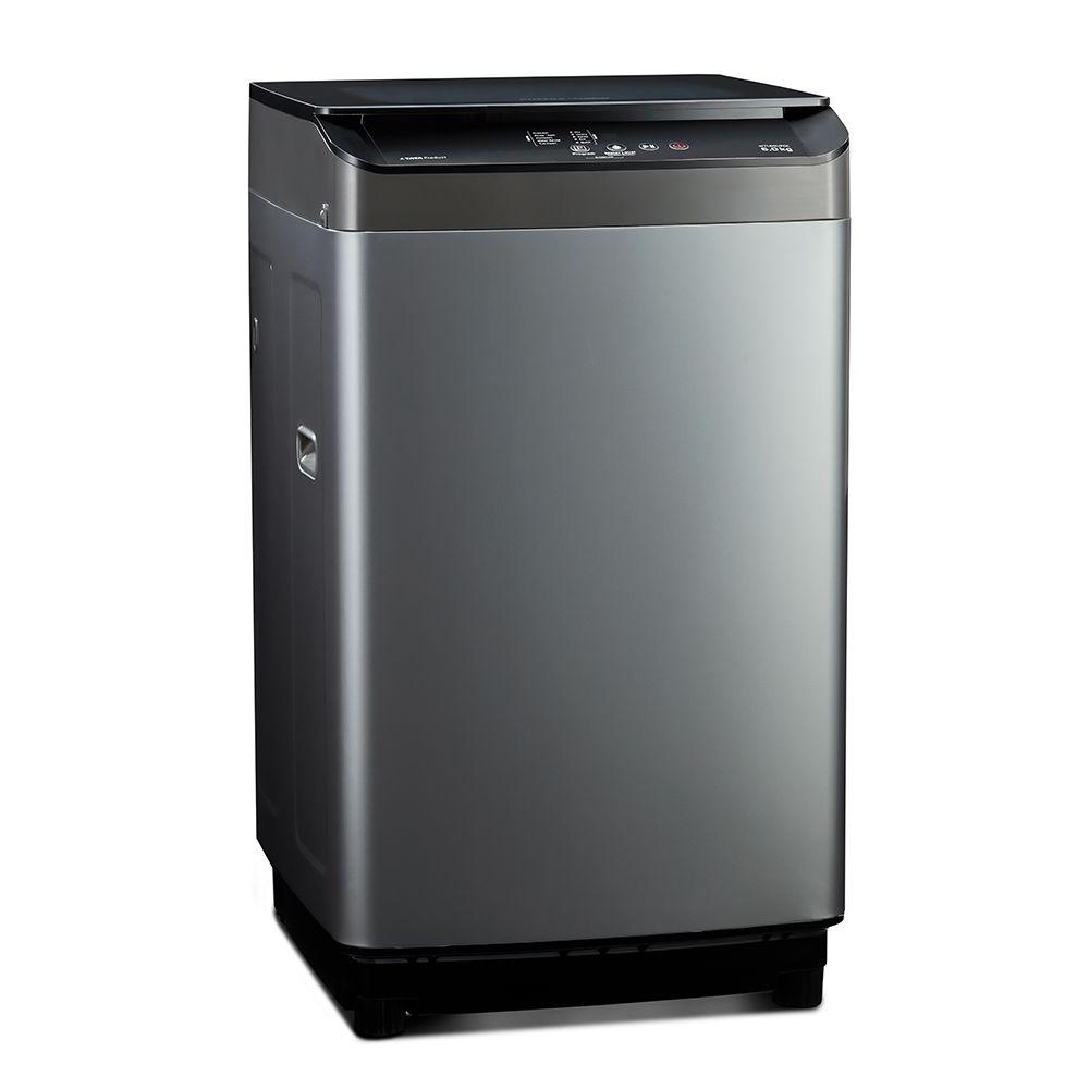 Voltas Beko 6.2 kg Fully Automatic Top Loading Washing Machine Image