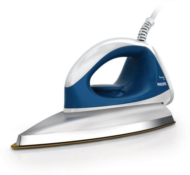 Philips Dry Iron Gc 103 02 1000 W  Image