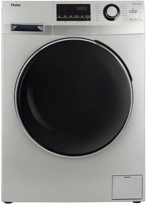 Haier 7 kg Fully Automatic Front Load Image