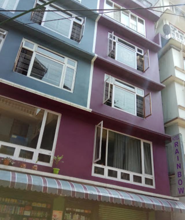 Hotel Rainbow - Gangtok Image