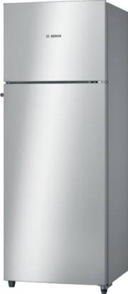 Bosch 350 L Frost Free Double Door 2 Star Refrigerator Image
