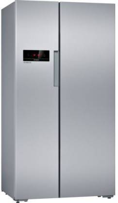 Bosch 658 L Frost Free Side by Side Refrigerator Image