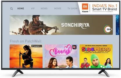 MI 4C Pro 80 cm (32) HD Ready Smart Android LED TV Image