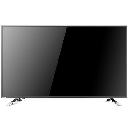 Toshiba 139 cm (55) 4K Ultra HD Smart LED TV 55U5865 Image