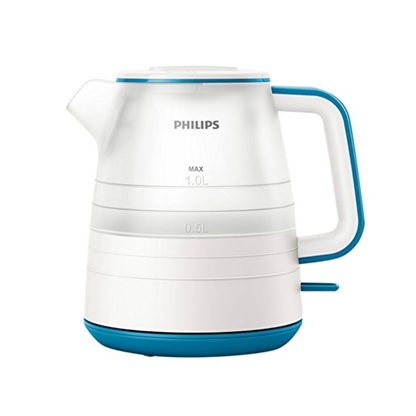 Philips HD9344/14 1.0 L Kettle Image