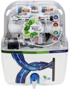 Aqua Fresh Swift next generation Water Purifier Image
