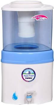 Aqua Fresh UF TECHNOLOGY 12L Gravity Based Water Purifier Image