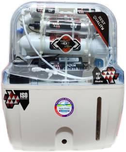 Aquafresh Swift B+12L+ RO+UV+UF+TDS Water 15L RO+UV+UF+TDS Water <br />Purifier Image