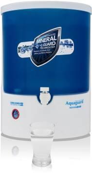 Eureka Forbes Aquaguard Reviva+UV NXT MTDS 8.5L RO Water Purifier Image