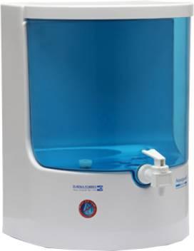 Eureka Forbes Aquaguard Reviva 8L RO+UV Water Purifier Image