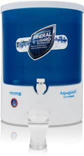 Eureka Forbes Aquaguard Reviva RO+UV+MTDS 8L RO+UV+MTDS Water Purifier Image