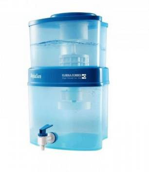 Eureka Forbes Aquasure Xtra Tuff EOL 15L Gravity Based Water Purifier Image
