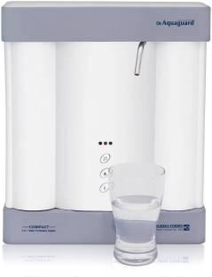 Eureka Forbes Compact 1L UV Water Purifier Image