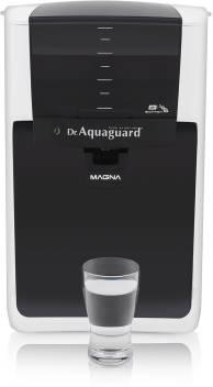 Eureka Forbes DR AQUAGUARD GENEUS PLUS 7L RO+UV Water Purifier Image