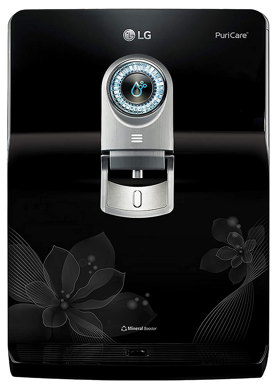 LG A2E Plus - WW180EP 8L RO+UV+UF Water Purifier With Multi-Stage Filtration Image