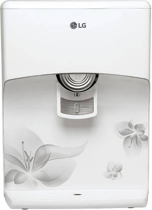 LG WW120EP 8L RO Water Purifier Image