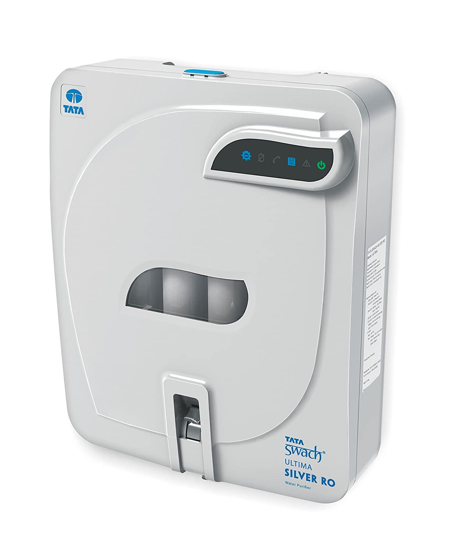 Tata Swach Ultima Silver RO+UV 7L RO+UV Water Purifier Image
