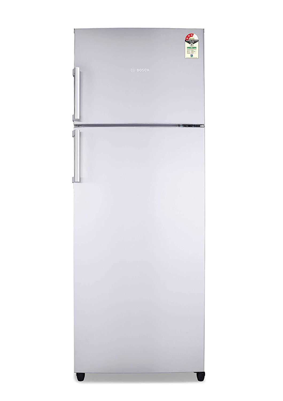 Bosch 347 L Double Door Refrigerator KDN43VL40I Image