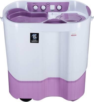 Godrej 9 kg Top Load Washing Machine Image