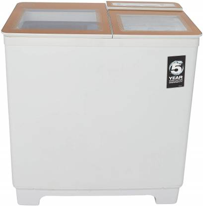 Godrej 8 kg Top Load Washing Machine Image