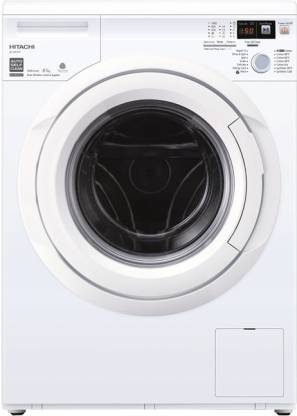 Hitachi 7 kg Fully Automatic Washing Machine Image