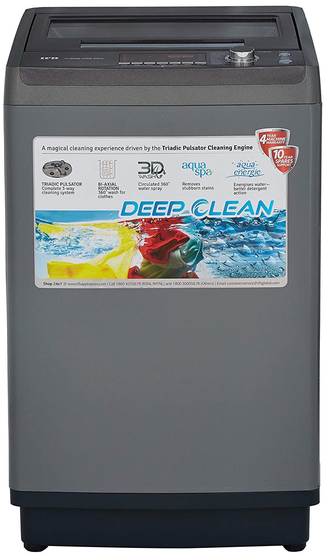 IFB 7 kg Top Load Washing Machine Image