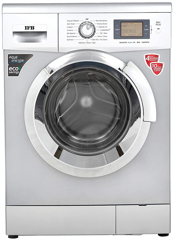 IFB 8 kg Semi Automatic Washing Machine Image