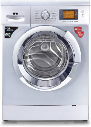 IFB 8 kg Front Load Washing Machine Image