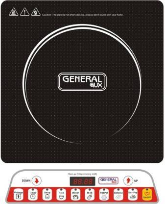 General AUX Induction Cooktop Image